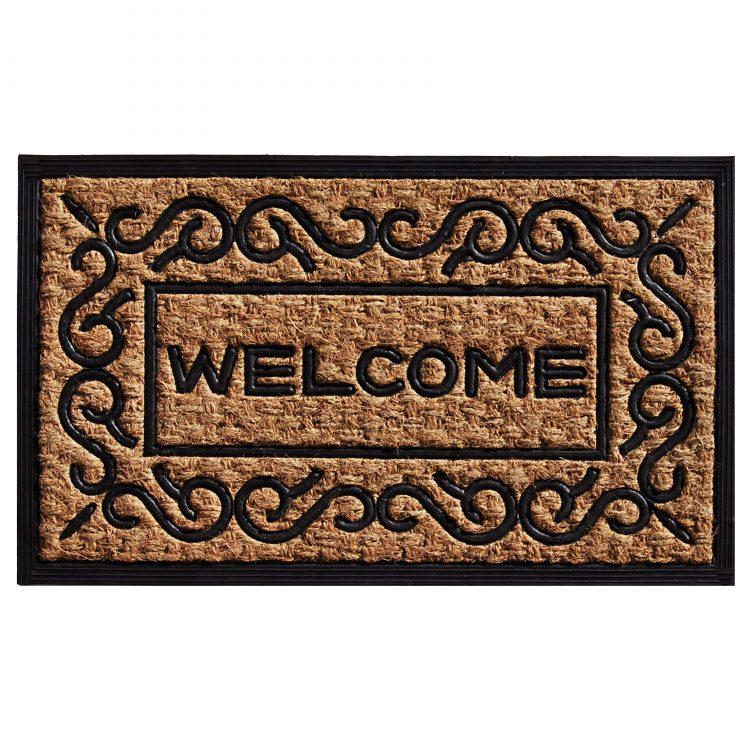 "Carbella Doormat 18"" x 30"""