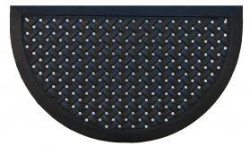 Hampton Weave Rubber Doormat 2' x 3'