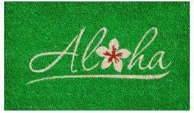 Aloha Doormat