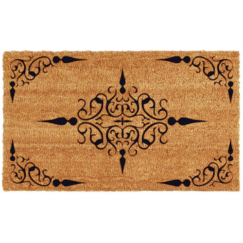 Arbor Medallion Doormat