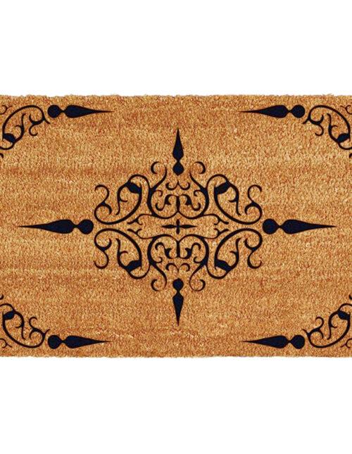 Arbor Medallion Doormat