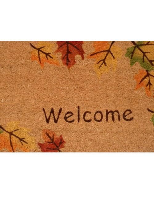Autumn Breeze Doormat