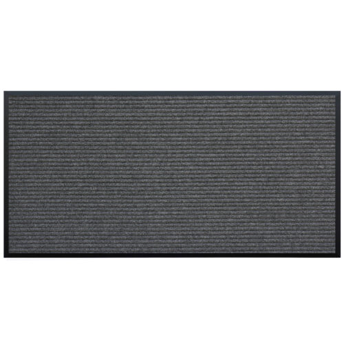 Indoor/Outdoor Vinyl Backed Commercial Mat